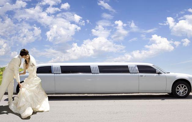 In las limousine stripper vegas — 1