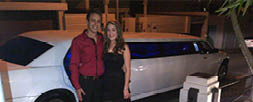 Earth Limos Hourly Limo Charters service