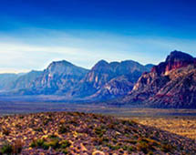 Earth Limos Red Rock Canyon Tour