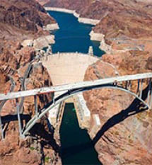 Earth Limos Hoover Dam Tour