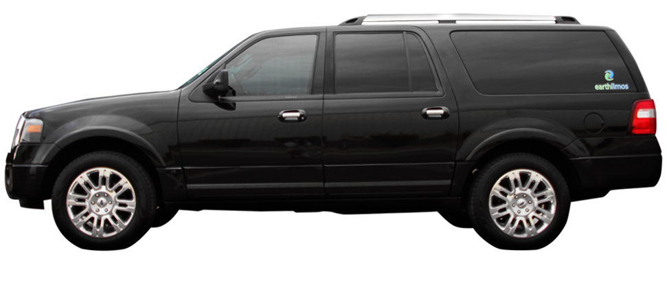 Earth Limos of LAS VEGAS FORD EXPEDITION SUV SEDAN