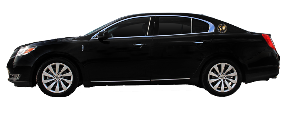 Earth Limos of Las Vegas Lincoln MKS Sedan